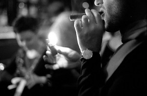 Міфічна шкода куріння