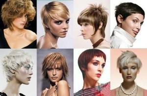 Одяг, прикраси та зачіски за типом обличчя