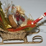 Подарунки дітям до дня Святого Миколая