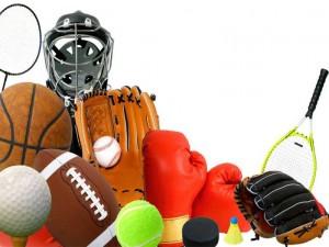 Спортивний інвентар - подарунок на день Святого Миколая