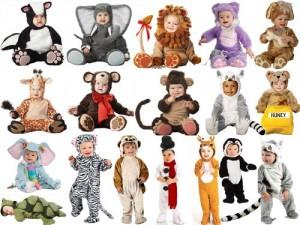 Святковий карнавальний костюм - подарунок на день Святого Миколая