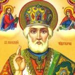 Вірші про Святого Миколая
