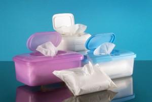Вологі серветки для інтимної гігієни