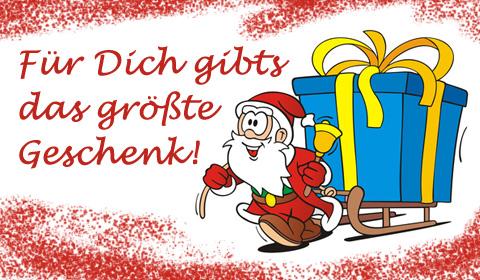 Поздоровлення з Різдвом німецькою