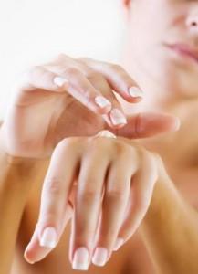 Гарні руки і догляд