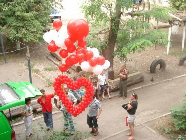 Що подарувати дівчині на день Валентина