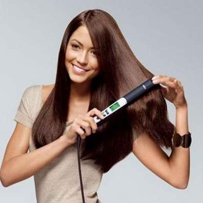 Догляд за волоссям під час укладання