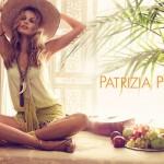 Едіта Вількевічуте у фотосесії для Patrizia Pepe весна 2012 (фото 2)