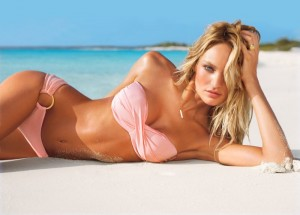 Купальники Victoria's Secret літо 2012 (фото 9)