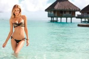 Купальники Victoria's Secret літо 2012 (фото 1)