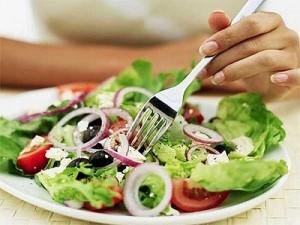 Легка їжа допоможе вам заснути