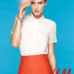Тренди весни 2012 від H&M і Тоні Гаррн (фото)