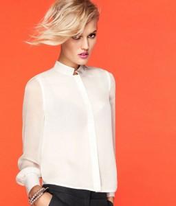 Тренди весни 2012 від H&M і Тоні Гаррн (фото 3)