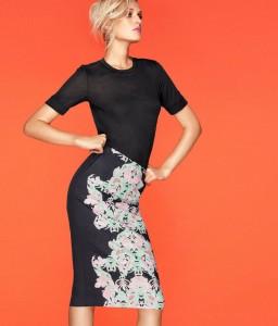 Тренди весни 2012 від H&M і Тоні Гаррн (фото 5)