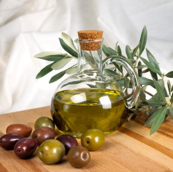 Ефірні масла для схуднення