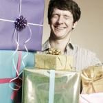 Подарунки на 23 лютого