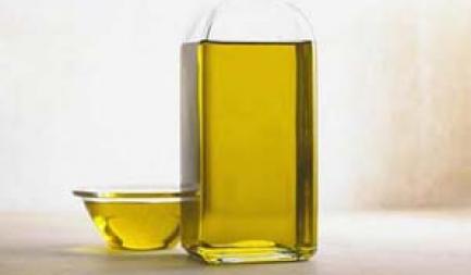 Реп'яхова олія
