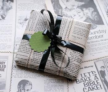 Упаковка подарунків своїми руками 23