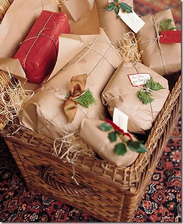 Упаковка подарунків своїми руками 21