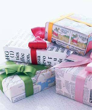 Упаковка подарунків своїми руками 15