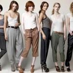 Модні брюки 2012