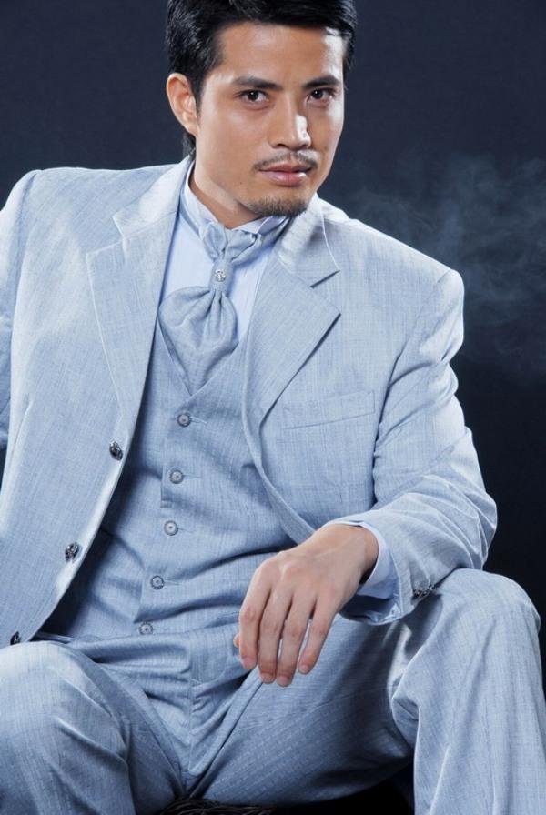 Весільний чоловічий костюм 3 2a4a1caec3d88