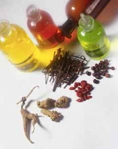 Рецепт натурального шампуню
