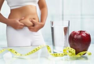 Поширені помилки при схудненні
