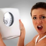 Помилки при схудненні