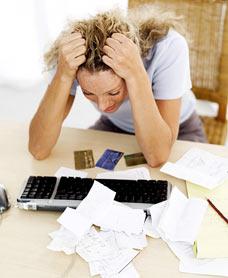 Причини стресу