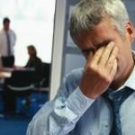 Симптоми стресу
