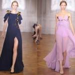 Вечірні сукні 2012
