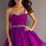 Випускні сукні 2012