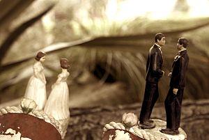 Закони про одностатеві союзи