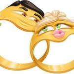 Весільні привітання
