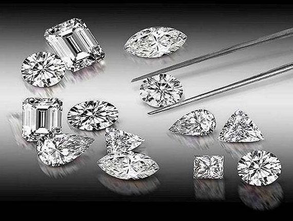 Лікувальні властивості алмазів
