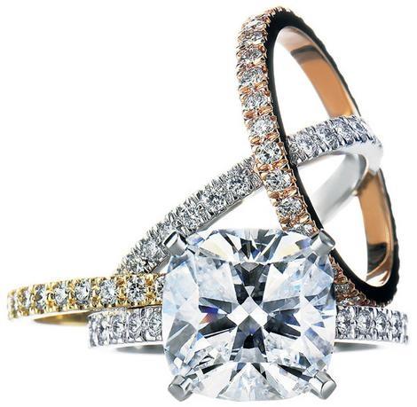 Амулети з алмазів