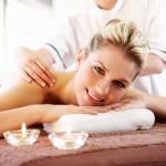 Прийоми масажу