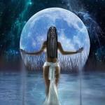 Вплив Місяця на людину