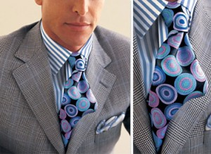 Як зав'язувати краватку