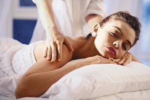 Виконання масажу Гуаша