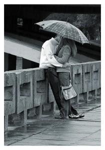 Любителі цілуватися