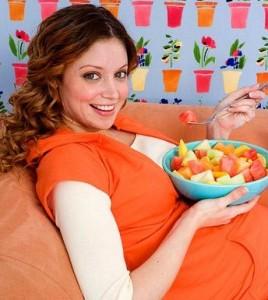 Харчування вагітних