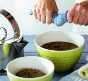 Народні рецепти лікування ромашкою