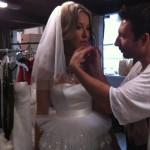 Ксенія Собчак виходить заміж