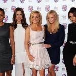 Spice Girls виступлять на закритті Олімпіади