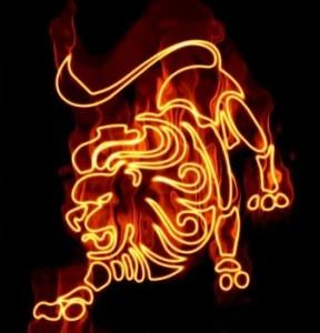 Гороскоп на вересень 2012 року для Льва