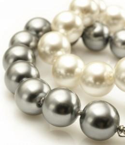 Магічні властивості перлів