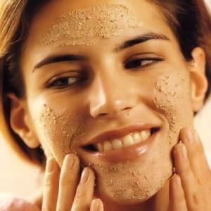 Народні методи чищення обличчя від прищів