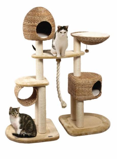 Будиночки для кішок - фото 20